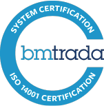 BM 14001