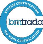 BM 45001